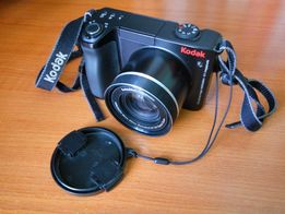 фотоапарат kodak easyshare беззеркалка бездзеркалка camera photo foto