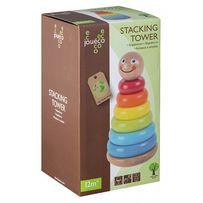 80021 Drewniana wieża JOUECO