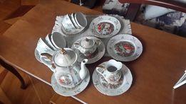 Продам новый чайный сервиз Мадонна на 6 персон