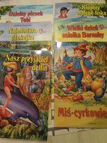 Bajki Wioletta Święcińska