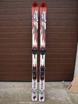 Narty K2 Shuksan skiturowe 167 cm, Diamir