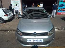 VW polo 1.4 comfortline for sale