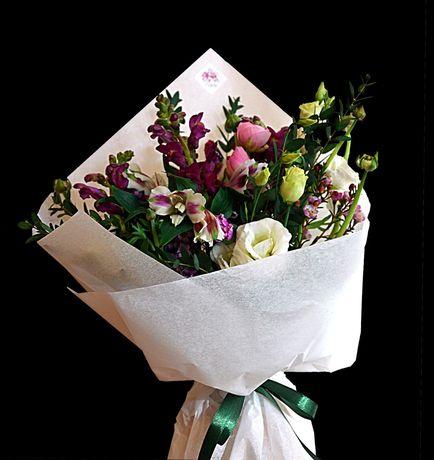 Весільні декори, живі квіти Львов - изображение 4
