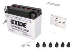 Akumulator EXIDE Y50N-18L 20Ah 12V 260A Honda Gl1500 Gold Wing 88-98