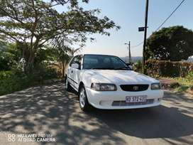 Toyota 160i xe limited
