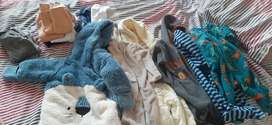 Second hand baby clothing 0- 3 months