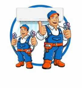 Airconditioner installations -all areas covered