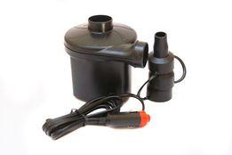 Автомобильный компрессор для лодок и матрасов 12v и 220 v Air Pump YF