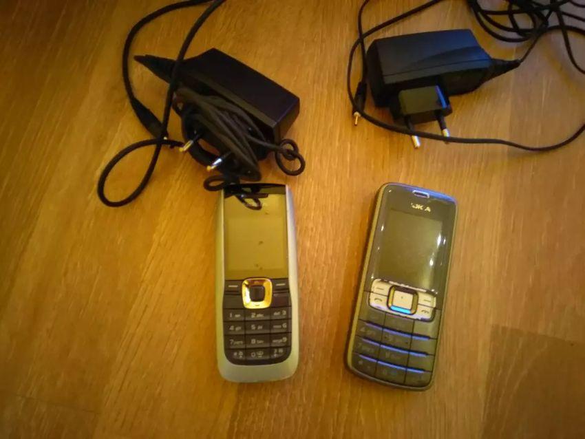 Telefon Nokia staré 0