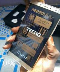 Tecno phasntom 6 plus 64gb on offer 0