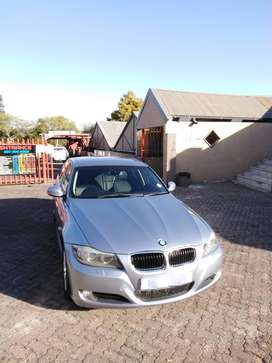 BMW 320d 2010 E90 Lci Steptronic auto excellent condition