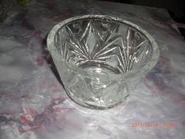 ваза хрустальная ссср