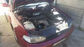 1993 Toyota Camry for spares