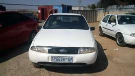 Ford fiesta flair parts for sale