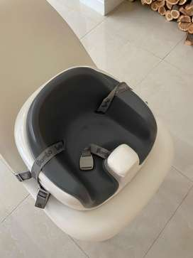 Bumbo Feeding Chair