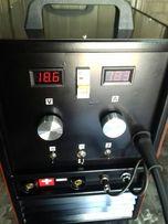 Сварочный аппарат-полуавтомат MIG/TIG 200A.
