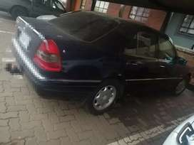 A good car start n drive nothing to fix