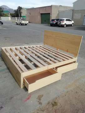 Bunk beds from the manufacturers