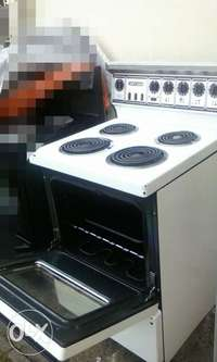 Image of Defy 420 stove