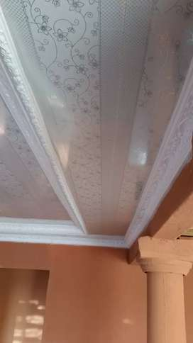 ALL TYPES OF CEILING