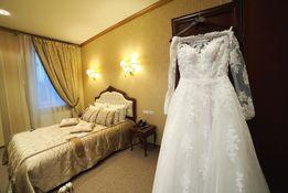Продам Свадебное платье ТМ Dominiss