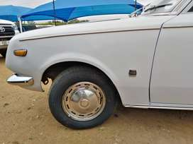 48 year old Toyota Corona