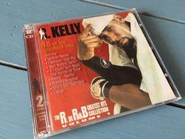 R Kelly podwójny album CD mega wydanie !