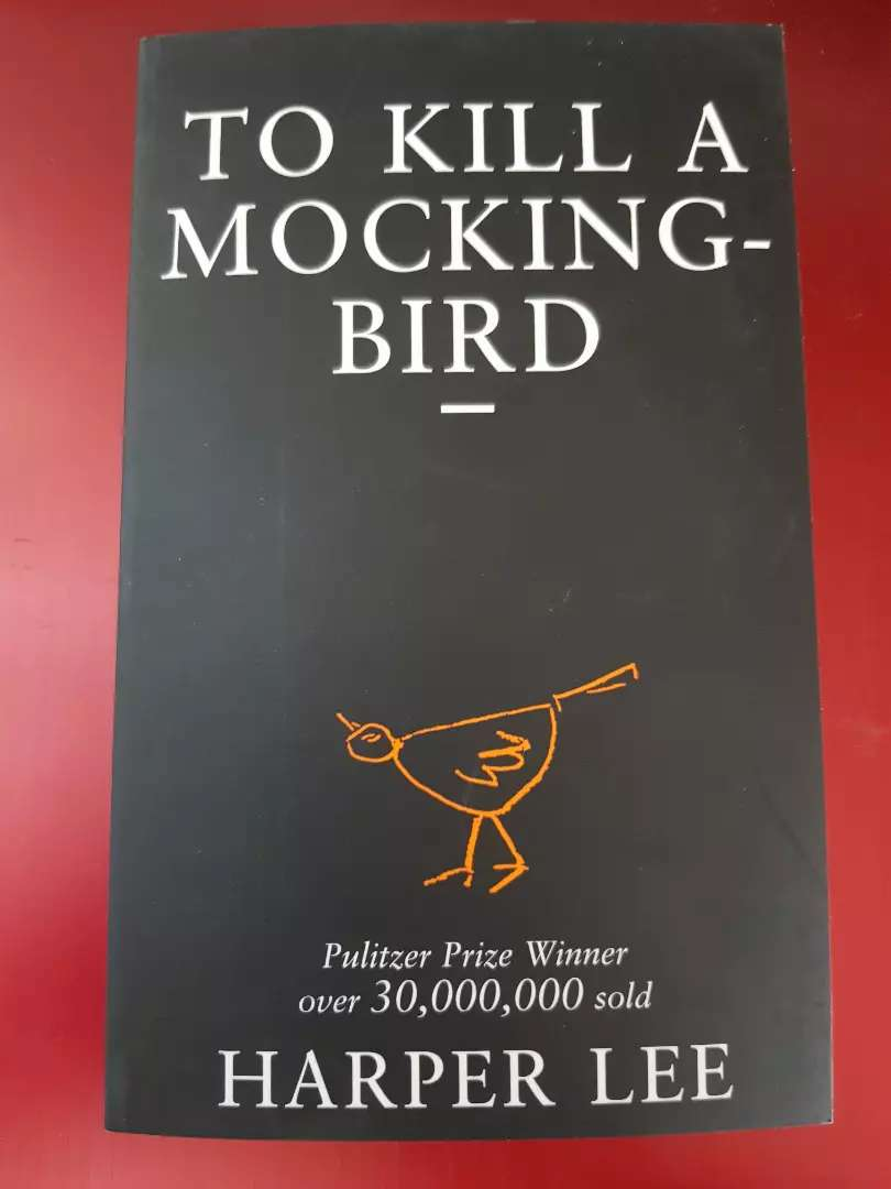 To kill a mockingbird 0