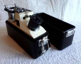 SWIFT FM-31LWD - FIELD MICROSCOPE WITH CARRY CASE15000