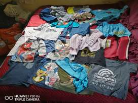 Baby clothes galore at cheap prices