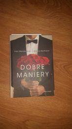 Książka dobre maniery