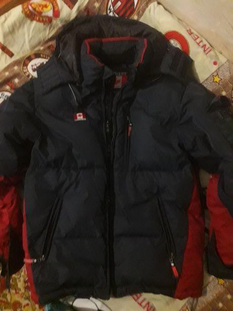 Куртка Вольногорск - изображение 1