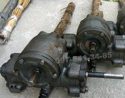 ГУР рулевая колонка Т-40 Дозатор насос 100л МТЗ, ЮМЗ, Т-150,16,25 ХТЗ