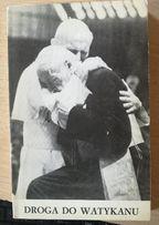 Droga do Watykanu -M. Maliński