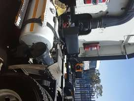 Full Hydraulic System Installations and Supply For All Makes of Trucks