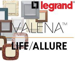 Розетки Legrand Valena Life, Allure, Etika, Celiane опт -30%