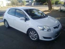 Toyota Auris 2.0 D4D RS