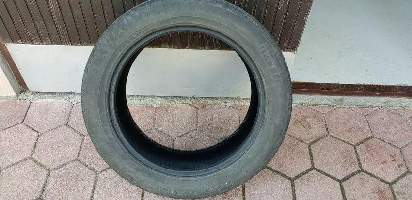 Gume pirelli 225/55/19 0