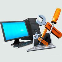 Ремонт та обслуговування комп'ютерної техніки