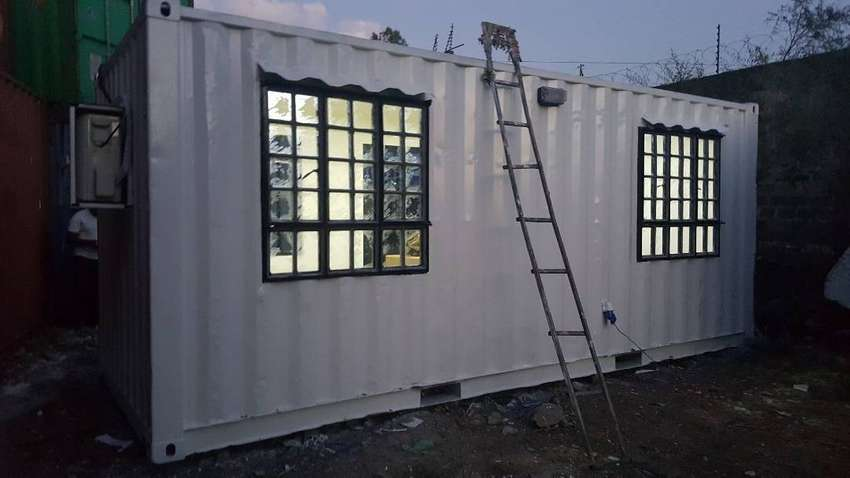 container office 0