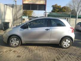 2006 Toyota Yaris 1.0 3-door for sale!