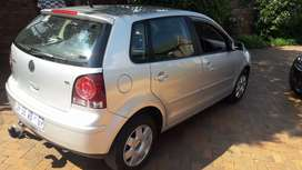 Vw Polo Butcher 1.6 Manual For Sale