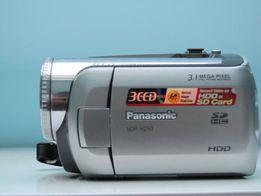 Kamera hybrydowa SD / HDD SDR-H250