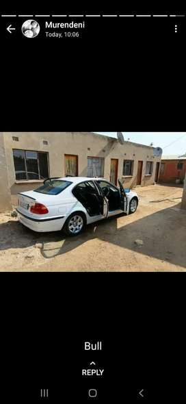 In very good condition. Driving daily