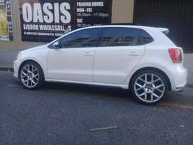 polo6  gti  for  sale