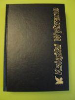 Książki wybrane- Koniec rzeki, Dowód prawdy, Czarny tancerz i inne.