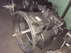 NISSAN UD QUAN GEARBOX AVAILABLE
