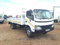 Image of 2006 Toyota Dyna 8-145