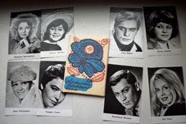 .Артисты советского кино, фотографии.
