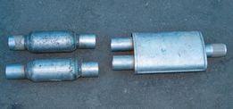 Стронгера/резонатор для демонтажа катализаторов Subaru Legasy, Tribeca